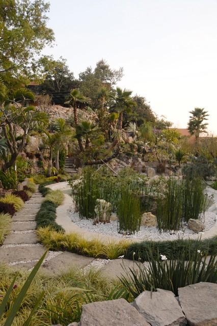 Di Garda eclectic-landscape