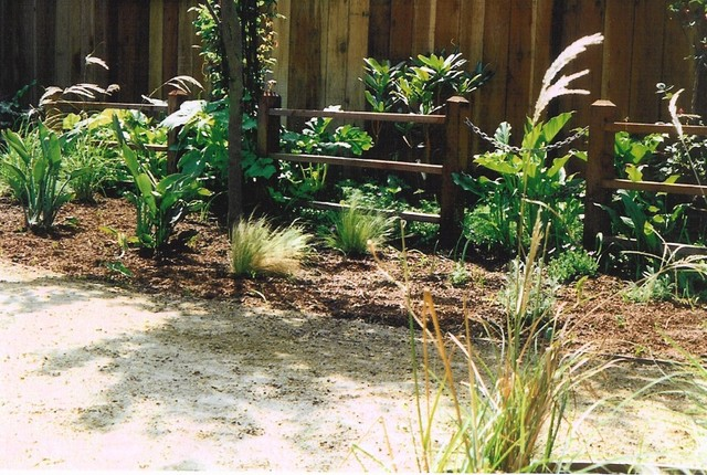 Dog friendly garden traditional landscape san for Dog friendly landscape design