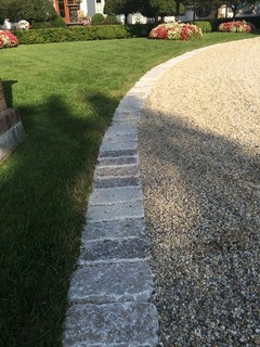 Driveway Traditional Landscape Chicago By