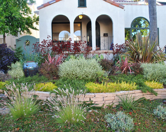 Landscaping Front Yard Landscaping Ideas Drought Tolerant