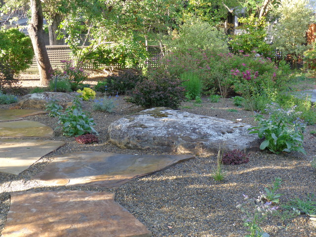 Drought tolerant low maintenance landscapes for Low maintenance drought tolerant plants