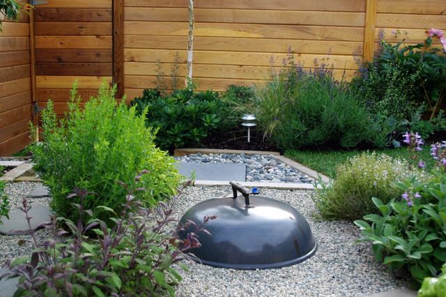 Aloe test garden contemporary landscape vancouver for Garden design quiz