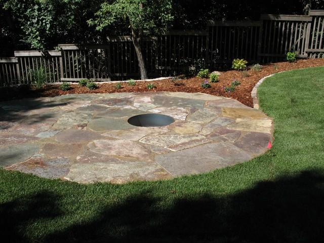 Eagan Residence Traditional Landscape Minneapolis
