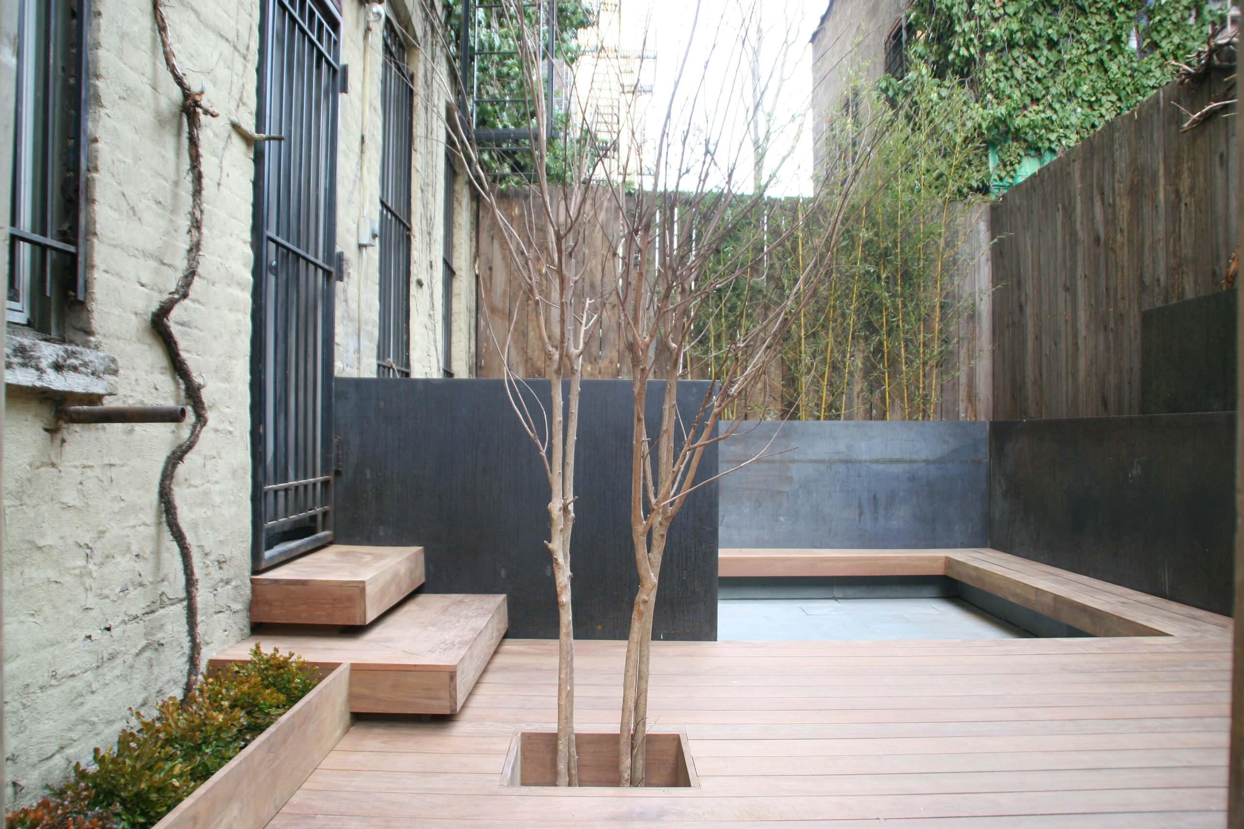 East Village Modern