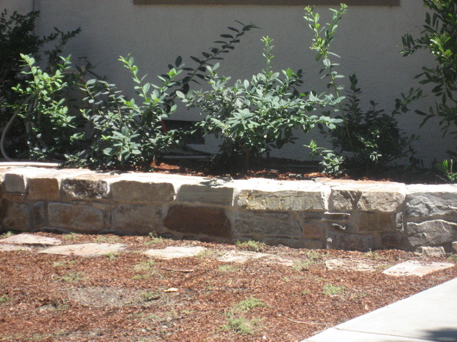 Edible Front Yard - Contemporary - Landscape - other metro - by KL Designs Residential Landscape ...