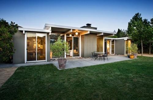 Eichler homes for Eichler homes for sale