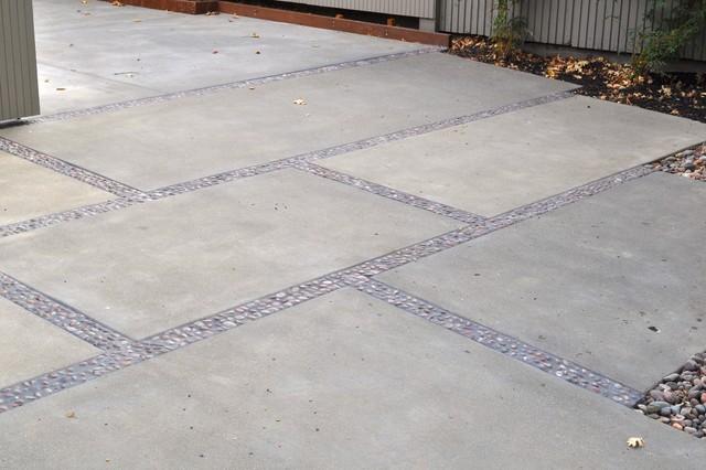 Floor Tile Border
