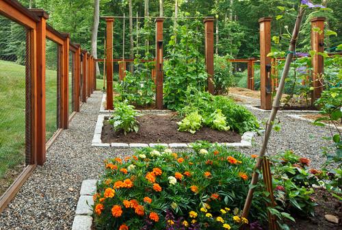 Wie Sie Beete Vom Restlichen Garten Abgrenzen Bildderfraude