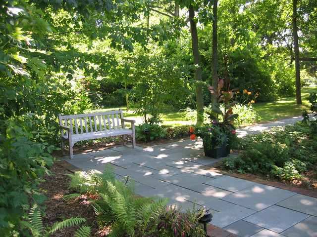 Elm Grove Project traditional-landscape