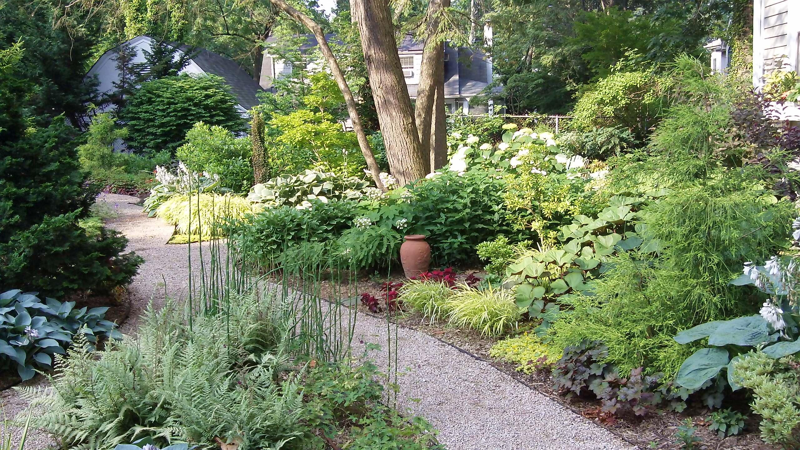 Englewood Garden