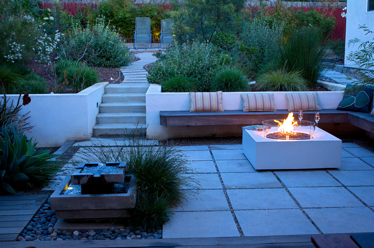 75 Beautiful Large Backyard Landscaping Pictures Ideas March 2021 Houzz