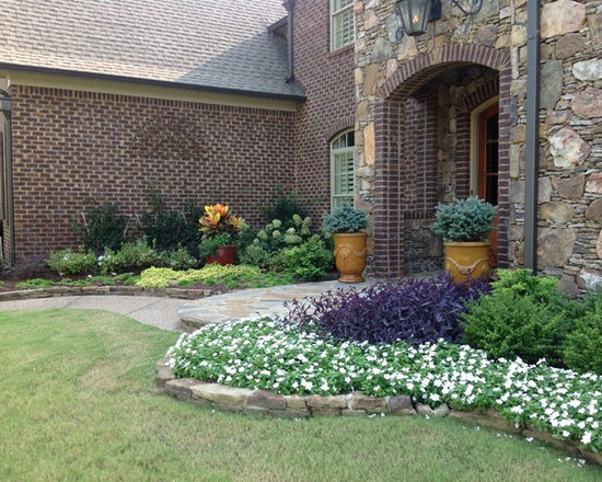 Landscaping Ideas By Front Door : Landscaping ideas front door related keywords