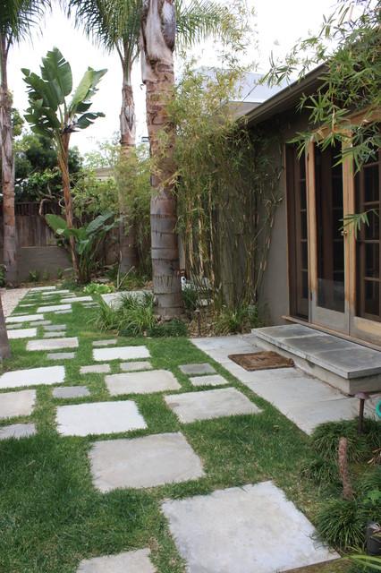 Ettinger Residence eclectic-landscape