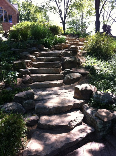Evansville for Landscaping rock evansville in