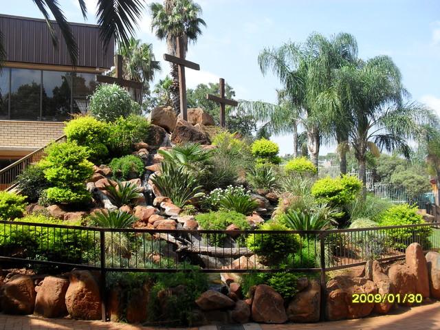 Exclusive Landscapes tropical-landscape