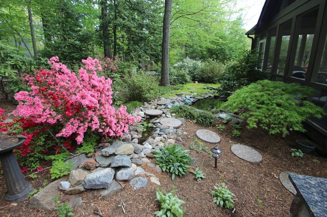 Quels arbustes planter dans quelle terre - Quelle terre pour hortensia ...