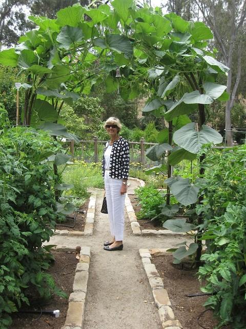 Fairbanks ranch edible garden landscape san diego by for Garden designs by jacqueline