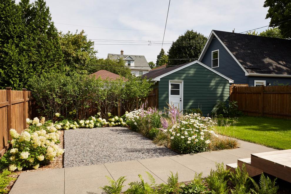 Fairmount Contemporary Home Addition
