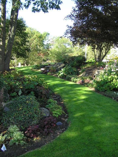 Small Garden Landscape Manchester u2013 izvipi.com
