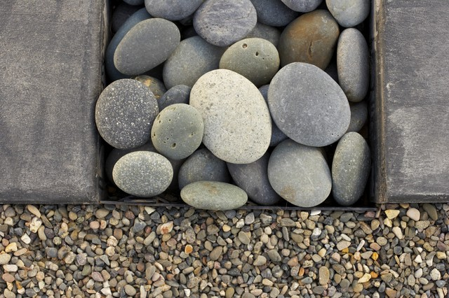 The Right Stone For Your Garden Design