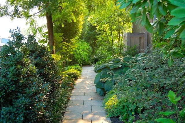 Fernhill Landscapes Project Design Doug Myers Apld