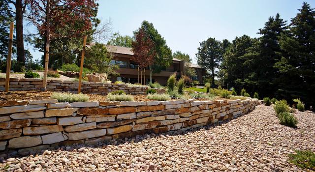 Finer Outdoor Living traditional-landscape