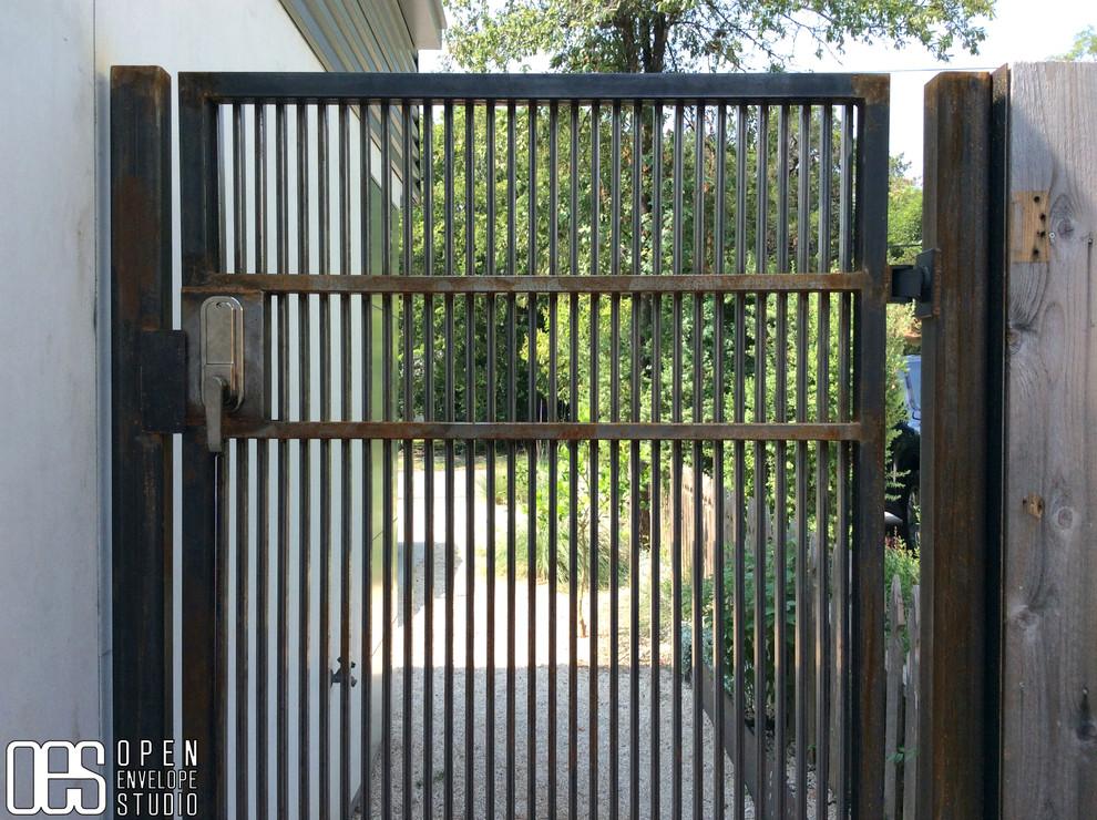 Finnell Residence - Modern - Landscape - Austin - by Open