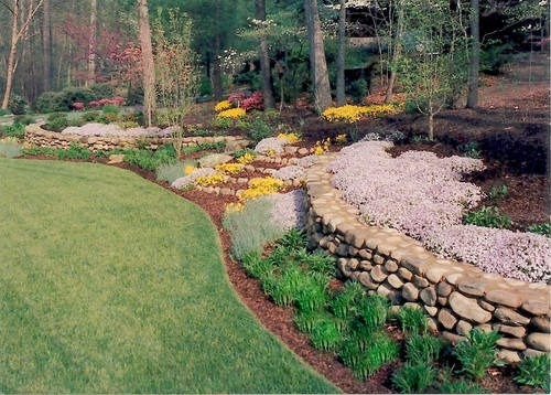 Beautiful Backyard Landscaping Ideas beautiful backyard landscaping ideas - lifescape colorado