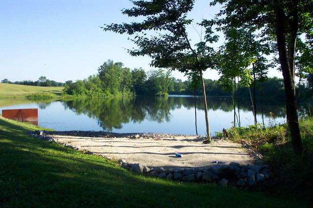 For sale lakefront vacation property or personal for Lakefront landscaping photos