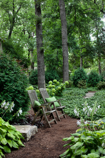 Forever home traditional landscape other metro by for Houzz landscape architects