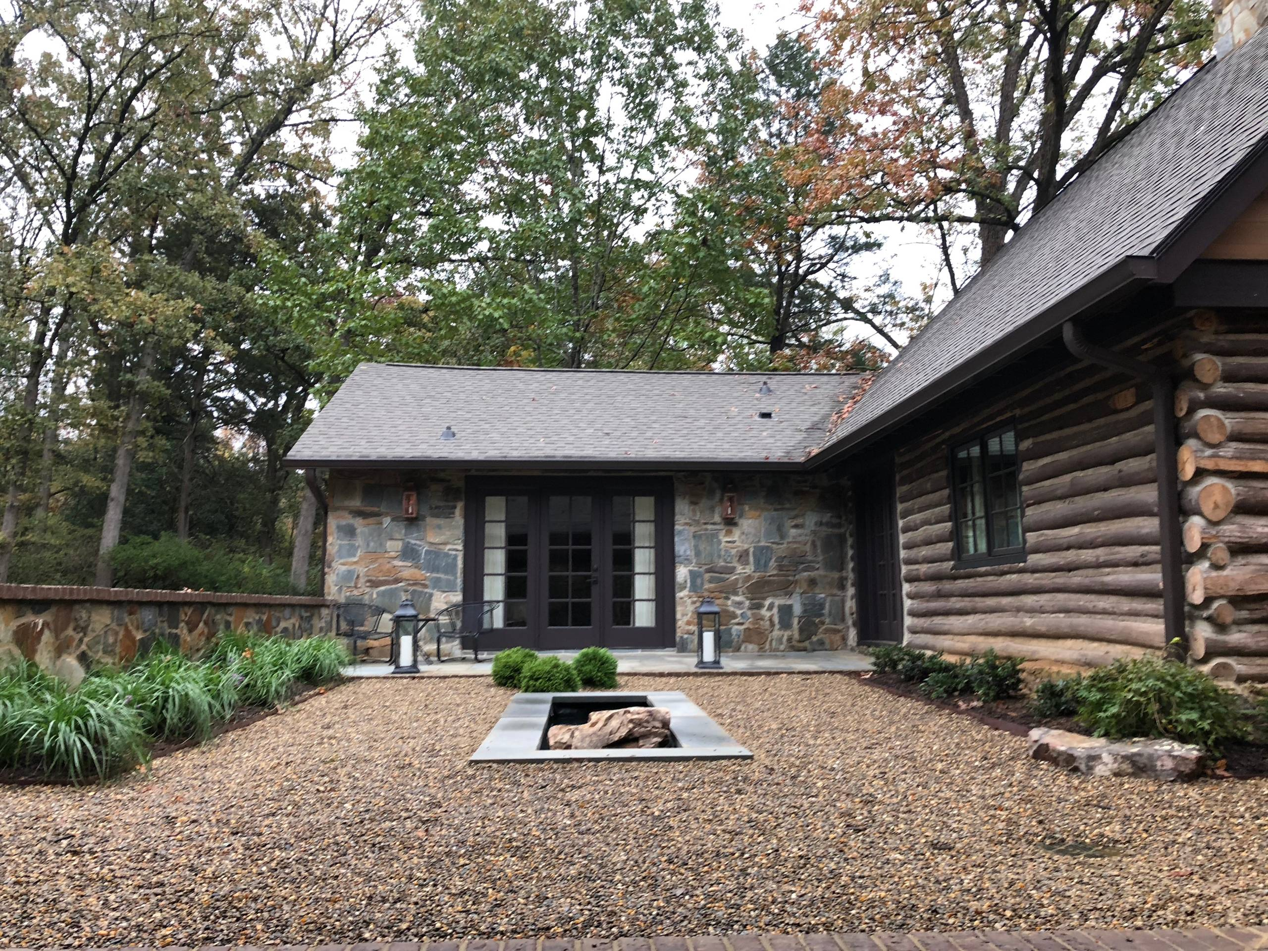 Former Hunting Lodge turned Family Home