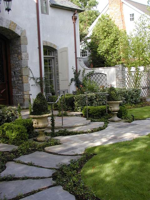 French Garden Design Estates