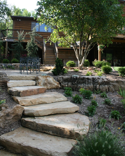 Frisella Landscaping contemporary-landscape