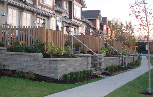 Landscaping Ideas Front Yard Corner Block : Landscaping ideas front yard corner block