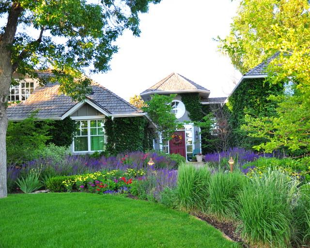Wildflower Garden Ideas garden plans for birds butterflies Miraculous Wildflower Landscape Design Design Ideas