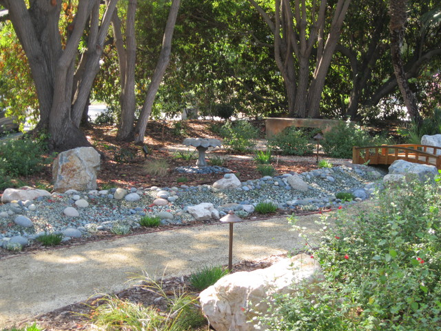 California native drought tolerant front yard for California native landscape design