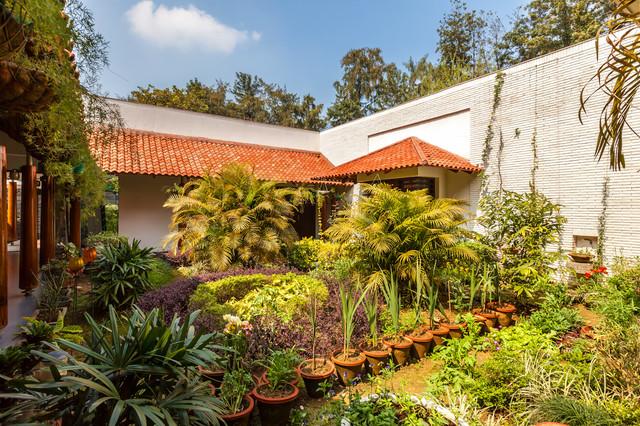 Indian Garden Design Ideas Renovations Photos Houzz