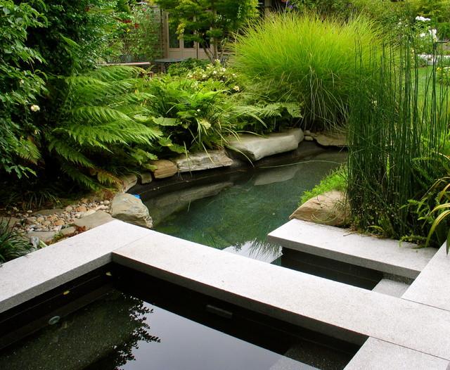 Garden architecture robert trachtenberg asian for San francisco landscape architecture