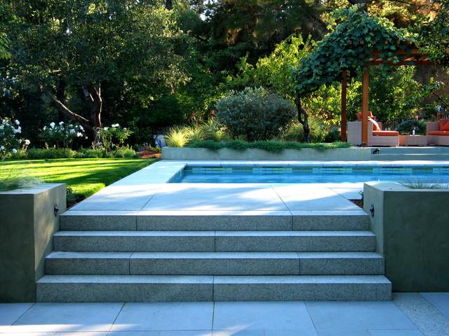 Garden Architecture/Robert Trachtenberg modern-landscape