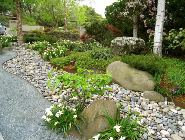 Garden Architecture Robert Trachtenberg Modern Garden