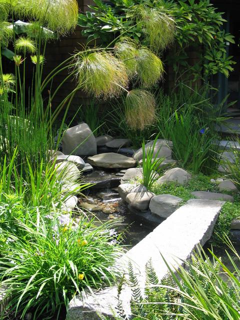 Garden Architecture/Robert Trachtenberg asian-landscape