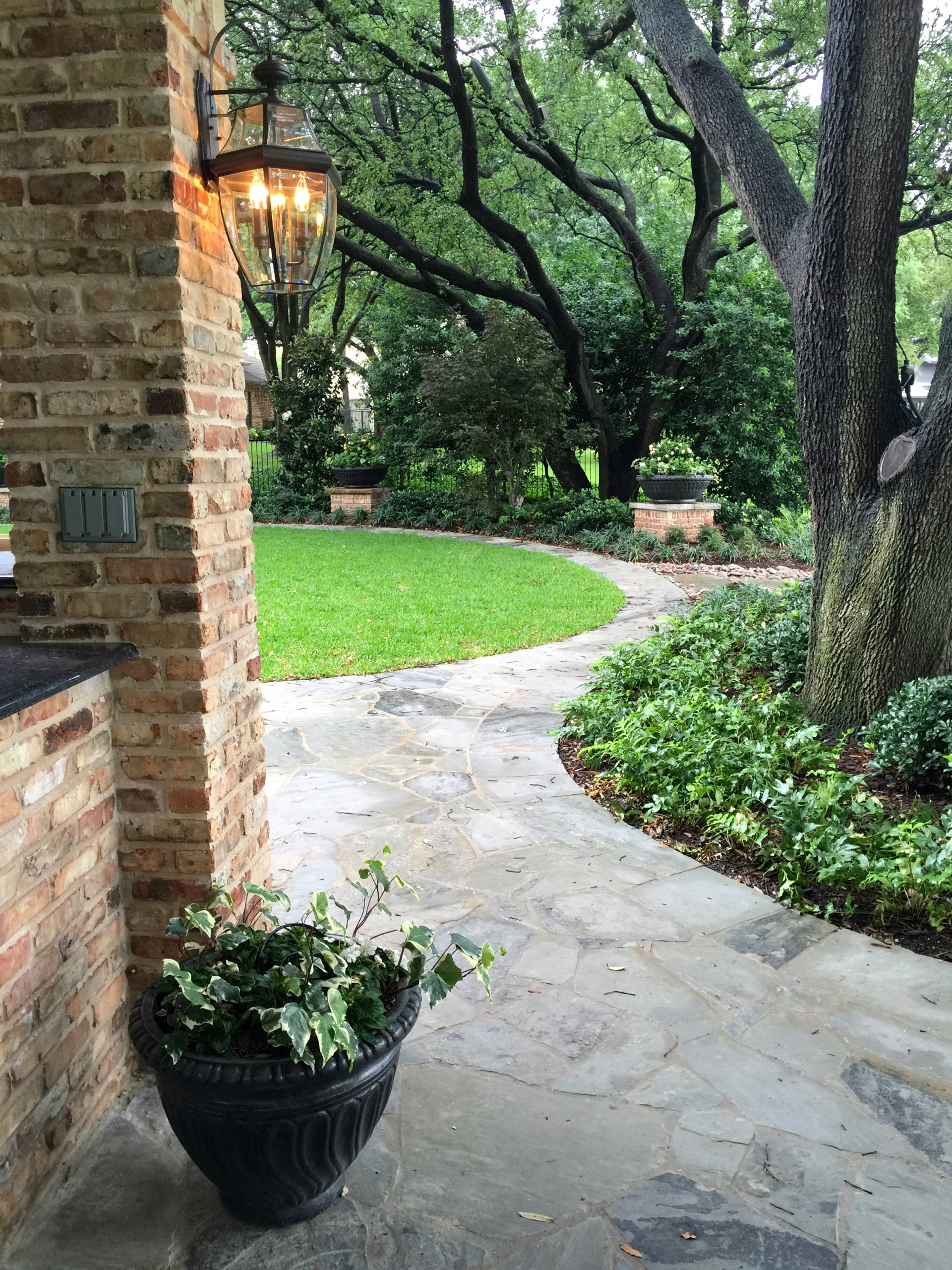 Garden for Her / Outdoor Man Cave for him