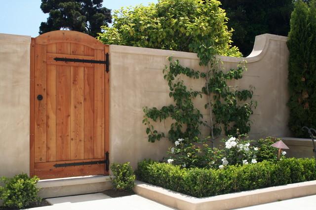 Superieur Garden Gate   Traditional   Landscape   San Francisco   By ...