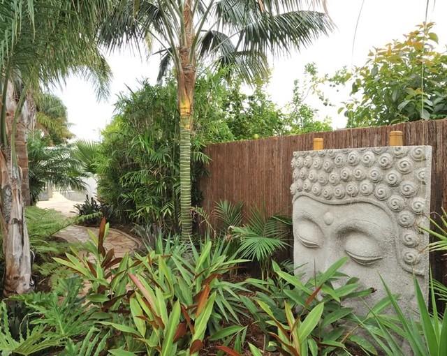 Garden Pics tropical-landscape