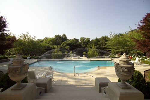 What are the dimensions of this pool for Garden pool dimensions