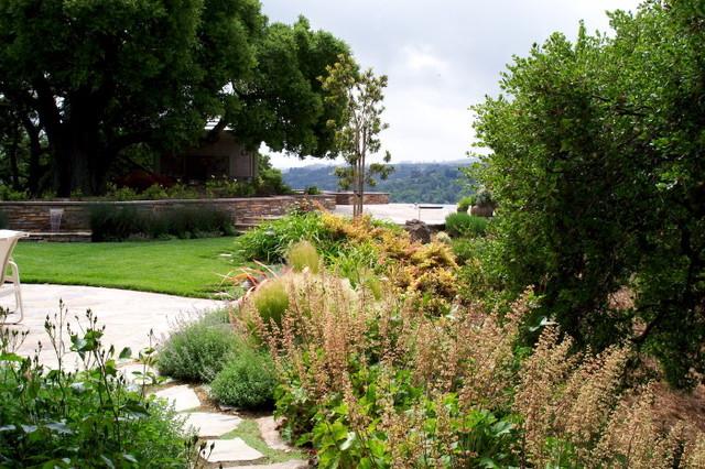 Gardens by Lazar Landscape traditional-landscape