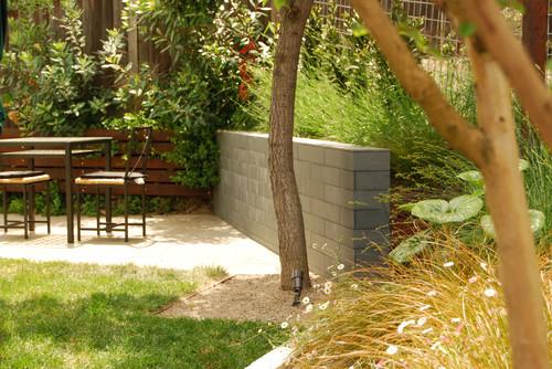 Garnet Residence modern landscape