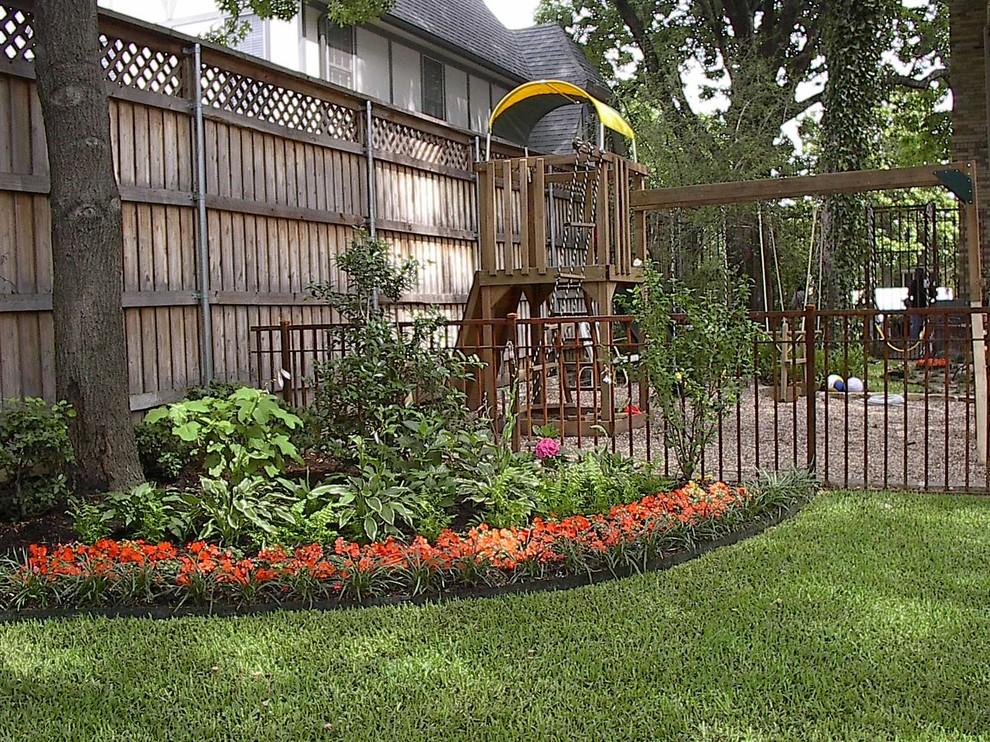 Gates & Fencing - Landscape - Dallas - by Complete ...