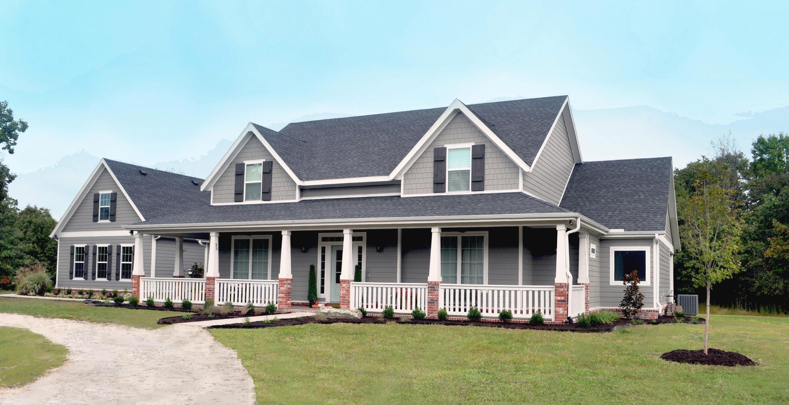 Gentry Residence
