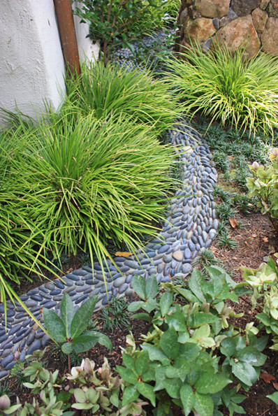 Goodman Landscape Design traditional landscape